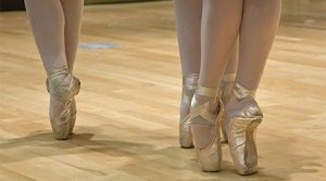 Westchester Wendesday Dance with Ballet des Ameriques at Tarrytown Music Hall @ Tarrytown Music Hall